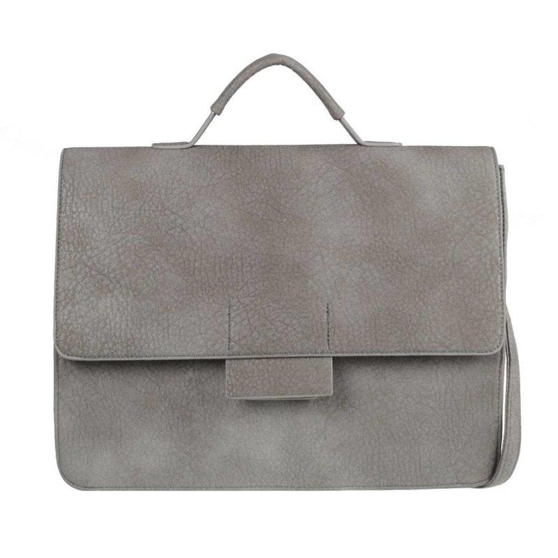 MT Zucker-Tasche Grau