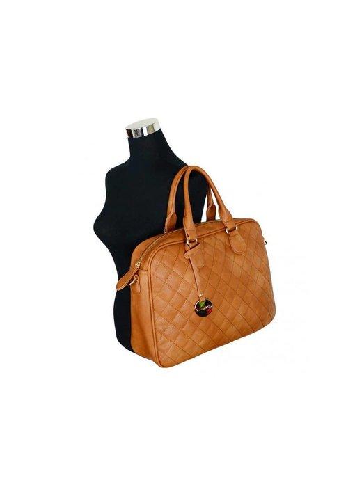 MT Save me Bag Brown