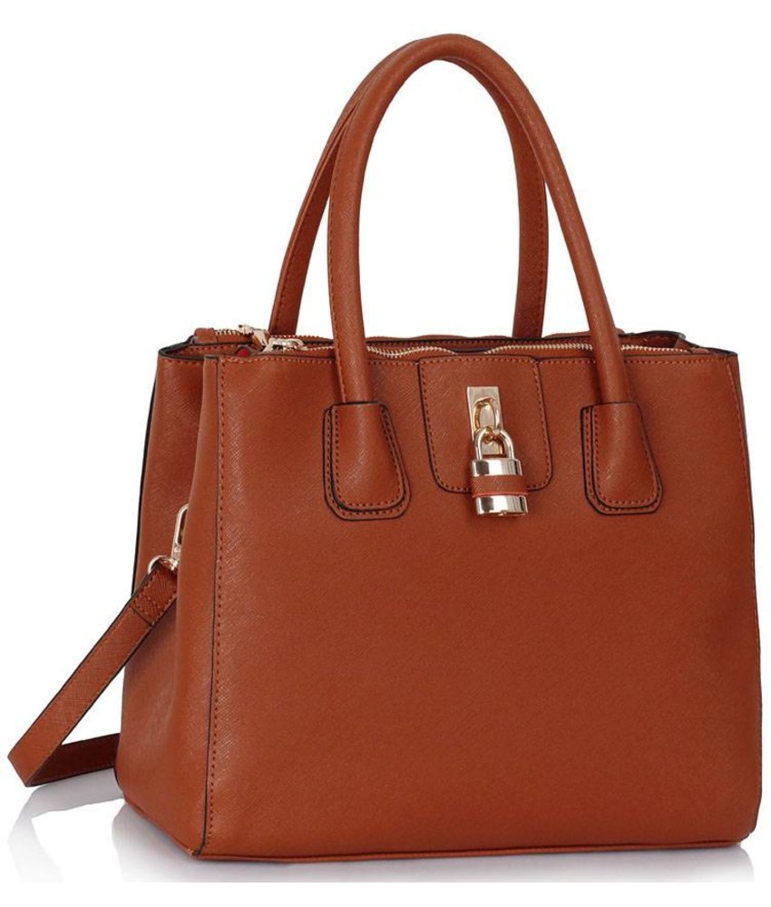 MT Livy Bag Brown