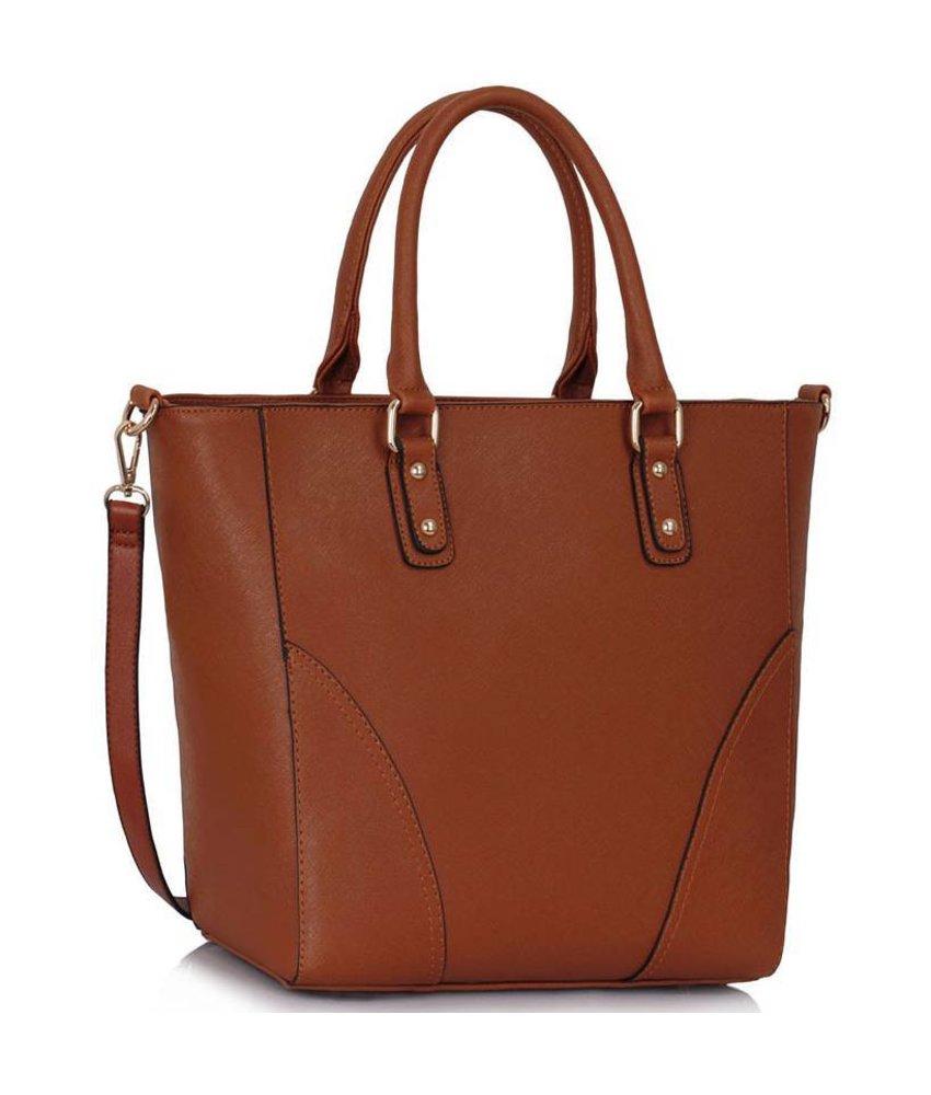 MT Maeve Bag Brown