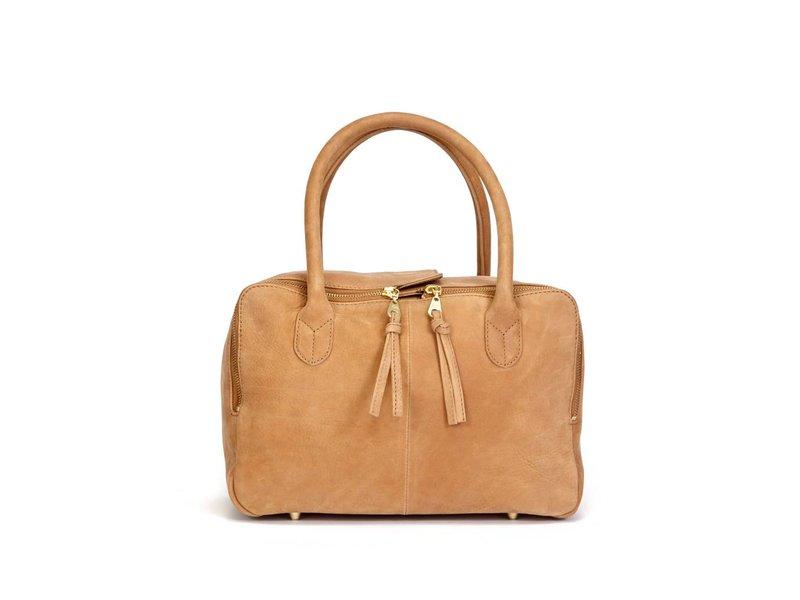 FAB Jordan Bag Small Camel