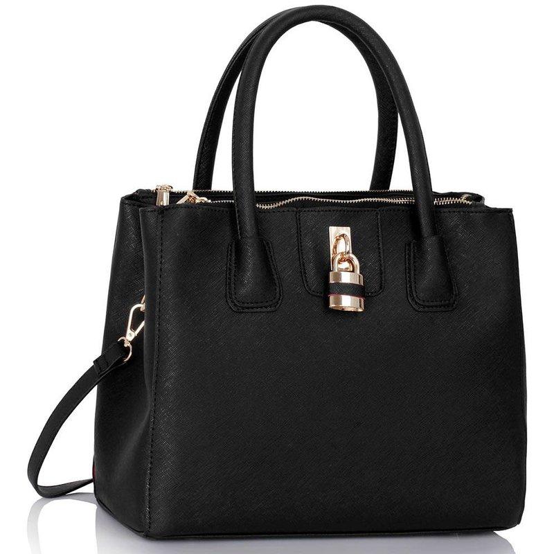 MT Livy Bag Black