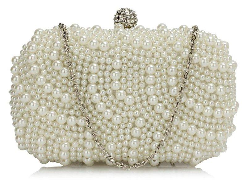 MT Pearl White