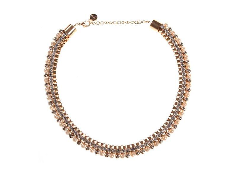 MT MT Remix Necklace gold
