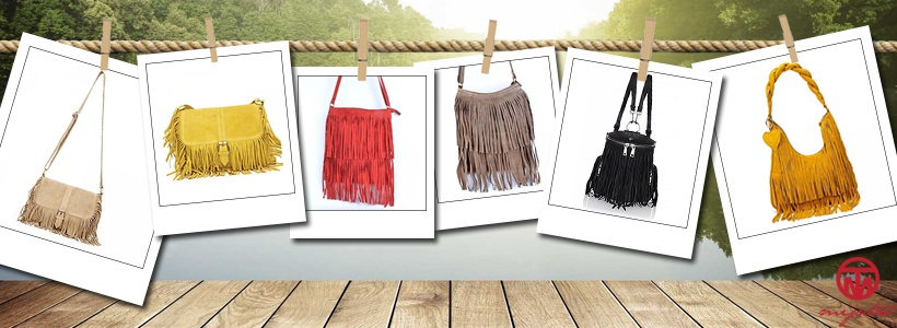 MijnTas Loves Fringe !!