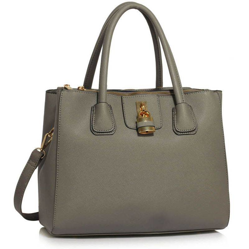 MT Livy bag Grey