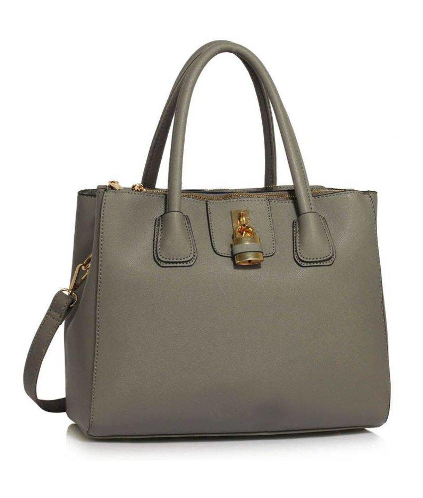 MT Livy bag Grey
