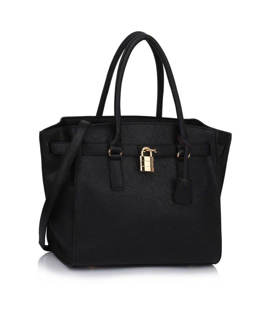 MT Just the black bag