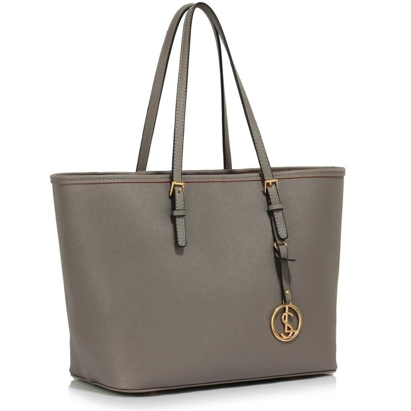 MT The I want you bag Grey