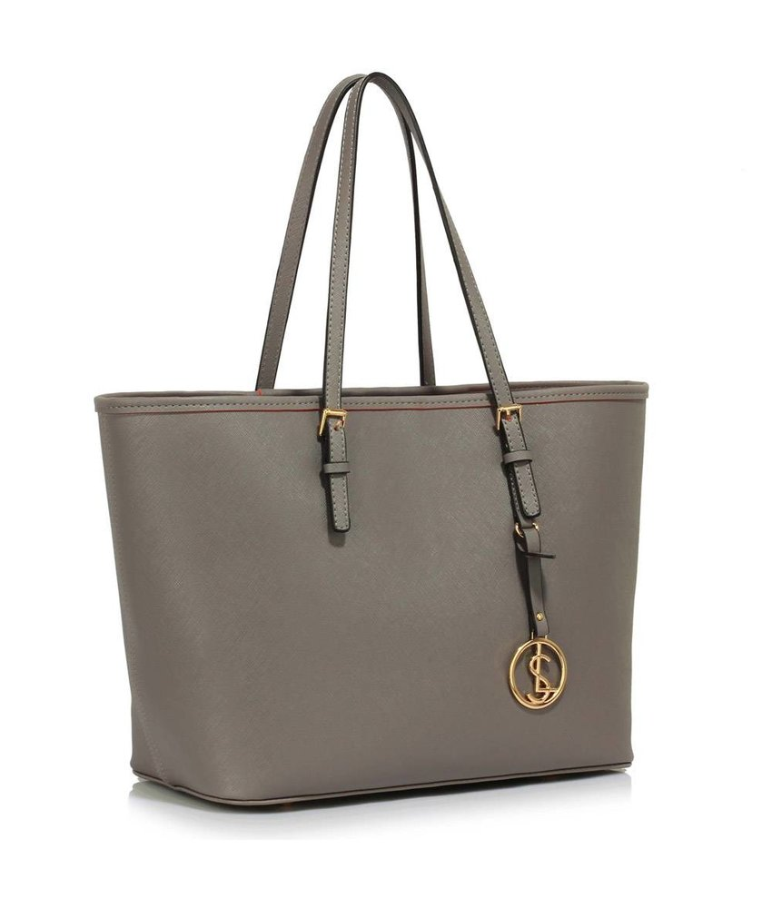 The I want you bag Grey
