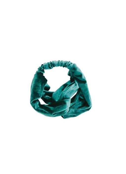 MT Hairband grün