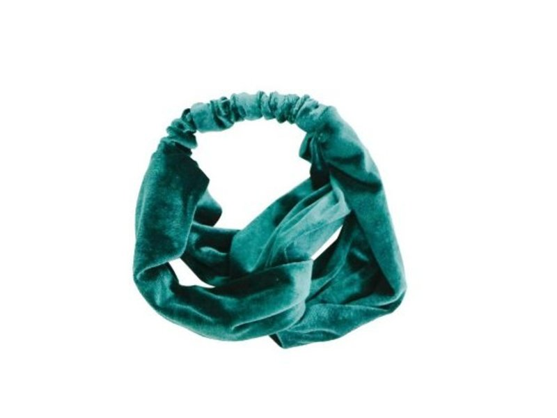 MT Hairband green