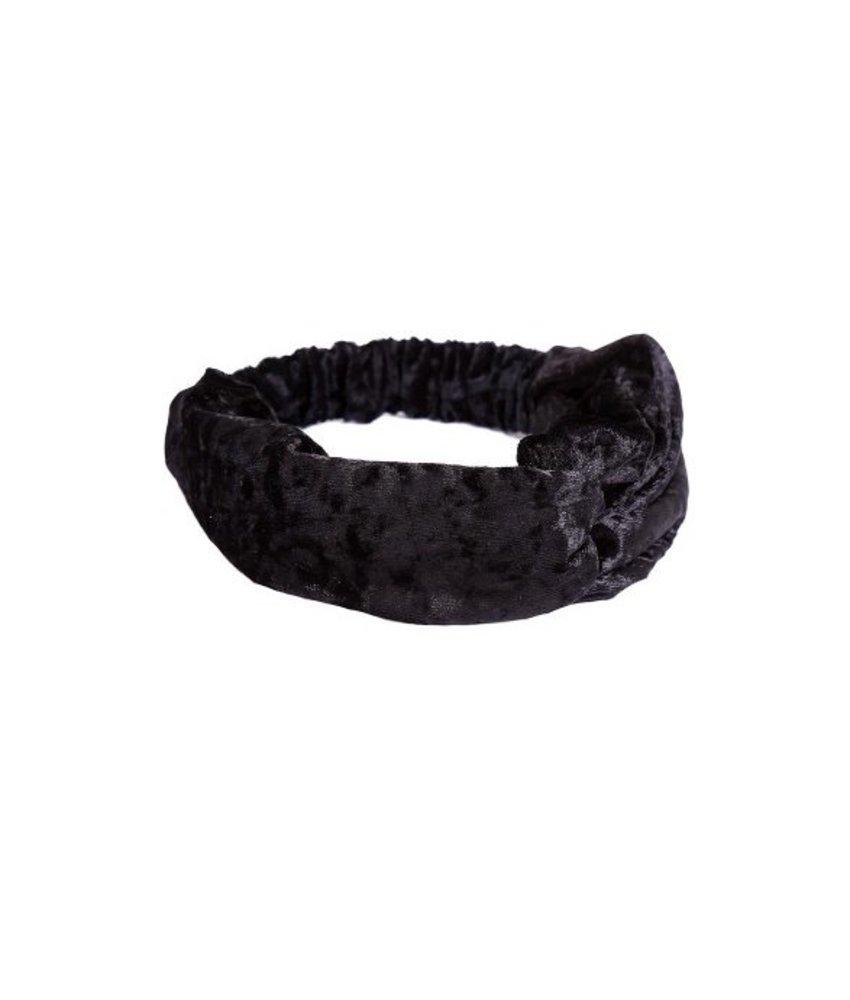 MT Hairband Black
