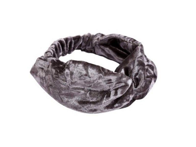 MT Haarband grijs