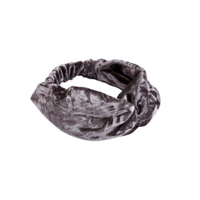 MT Hairband Grau