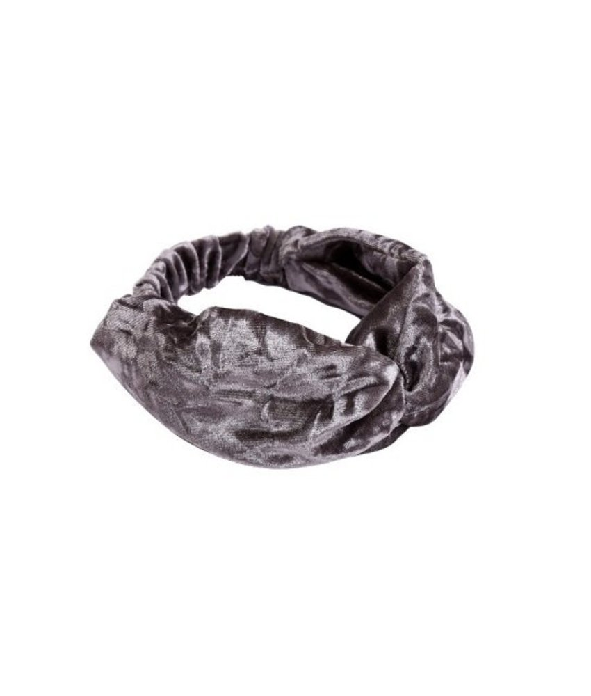 MT Hairband Grey