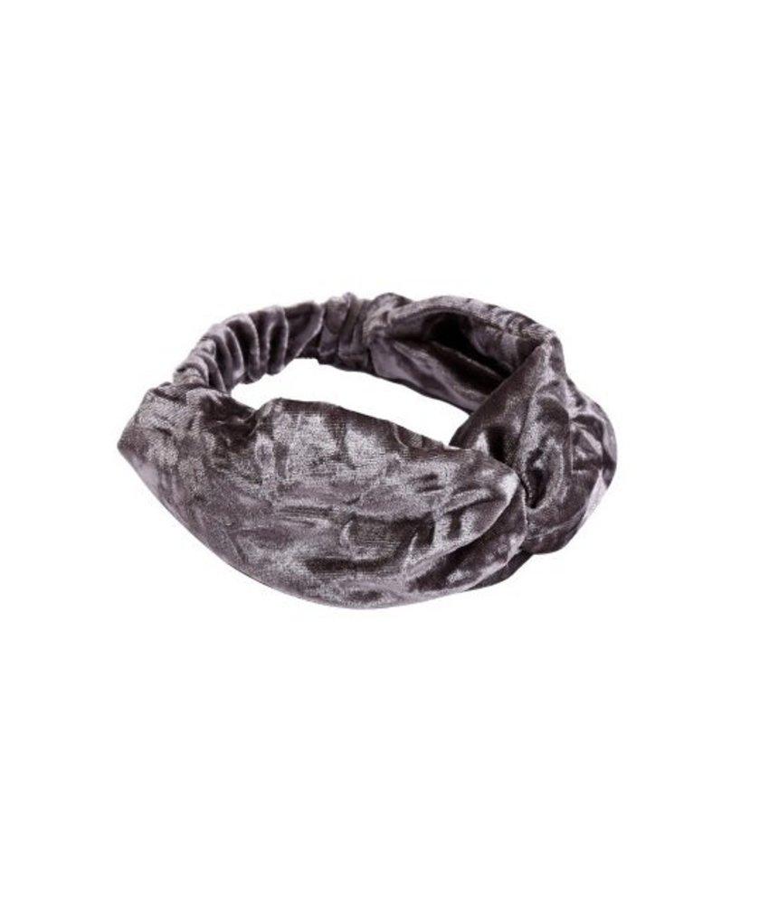 MT Hairband Grey