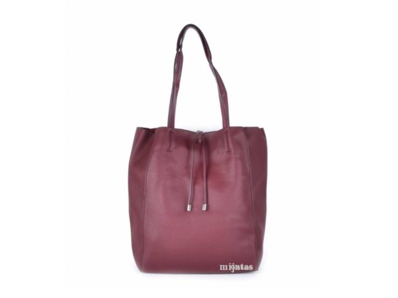 MT Vesper Bag Burgundy