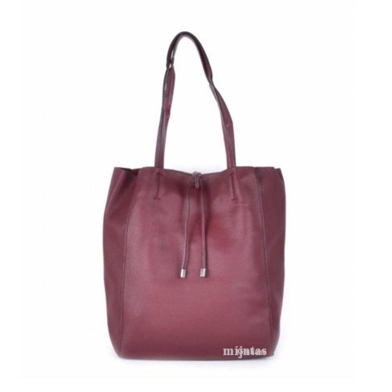 MT Vesper Bag Burgundy