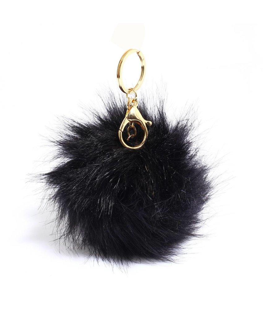 MT Fluffy Black