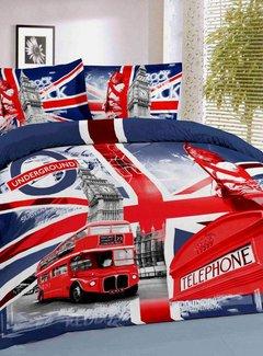 Dream Time Dekbedovertrek London
