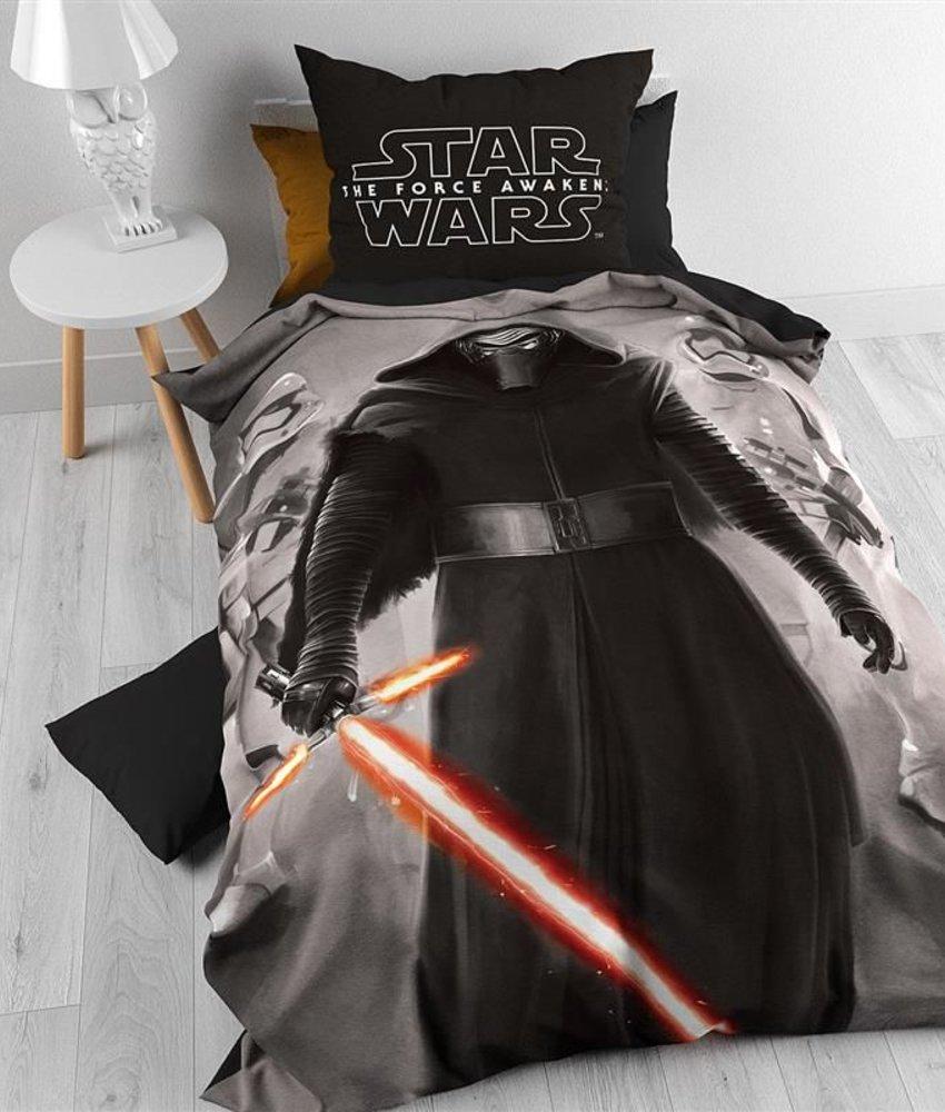 Kinderdekbedovertrek Star Wars Darth Vader