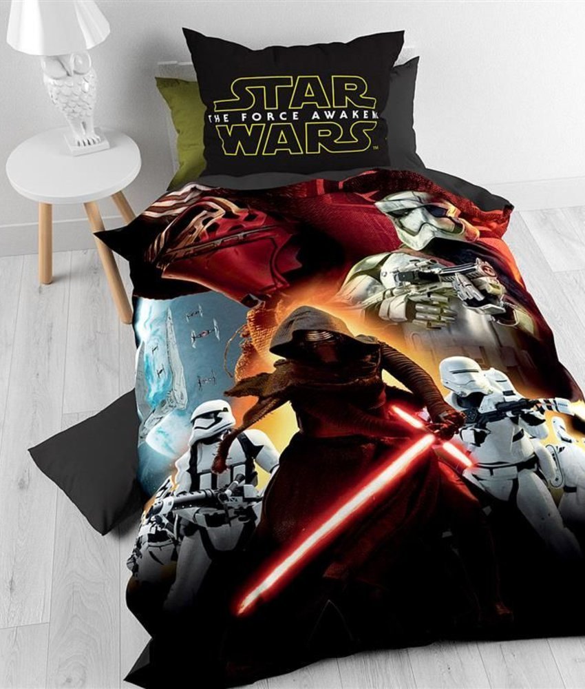 Kinderdekbedovertrek Star Wars Epic 7 Total
