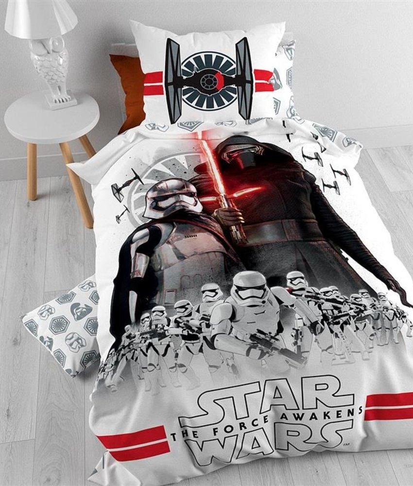 Kinderdekbedovertrek Star Wars The Force