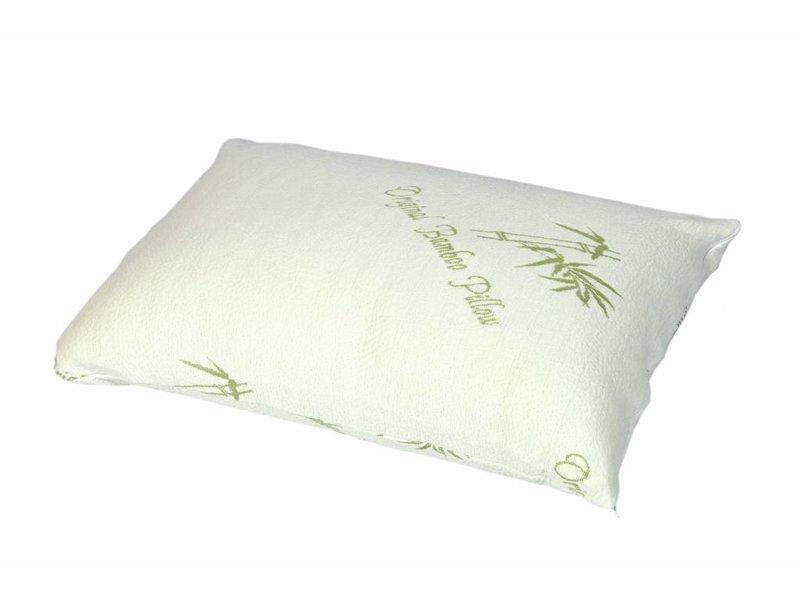 TW Supply Origineel Bamboe Kussen - Original Bamboo Pillow