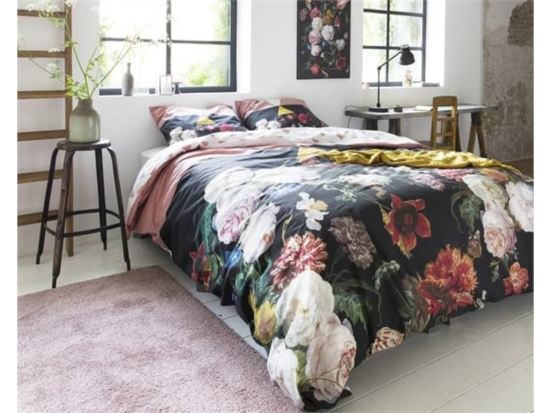 Dreamhouse Bedding Dekbedovertrek Vintage Violet