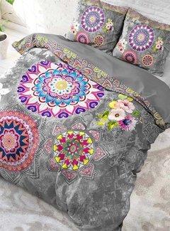Sleeptime Pure Cotton Dekbedovertrek Betty