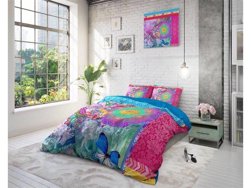 Sleeptime Pure Cotton Dekbedovertrek Hanny