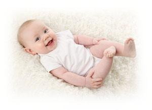 Rompertjes baby jongen