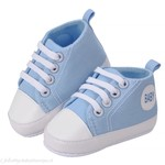 Baby gympies (blauw)