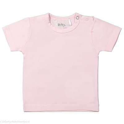 Dirkje T-shirt (light pink)