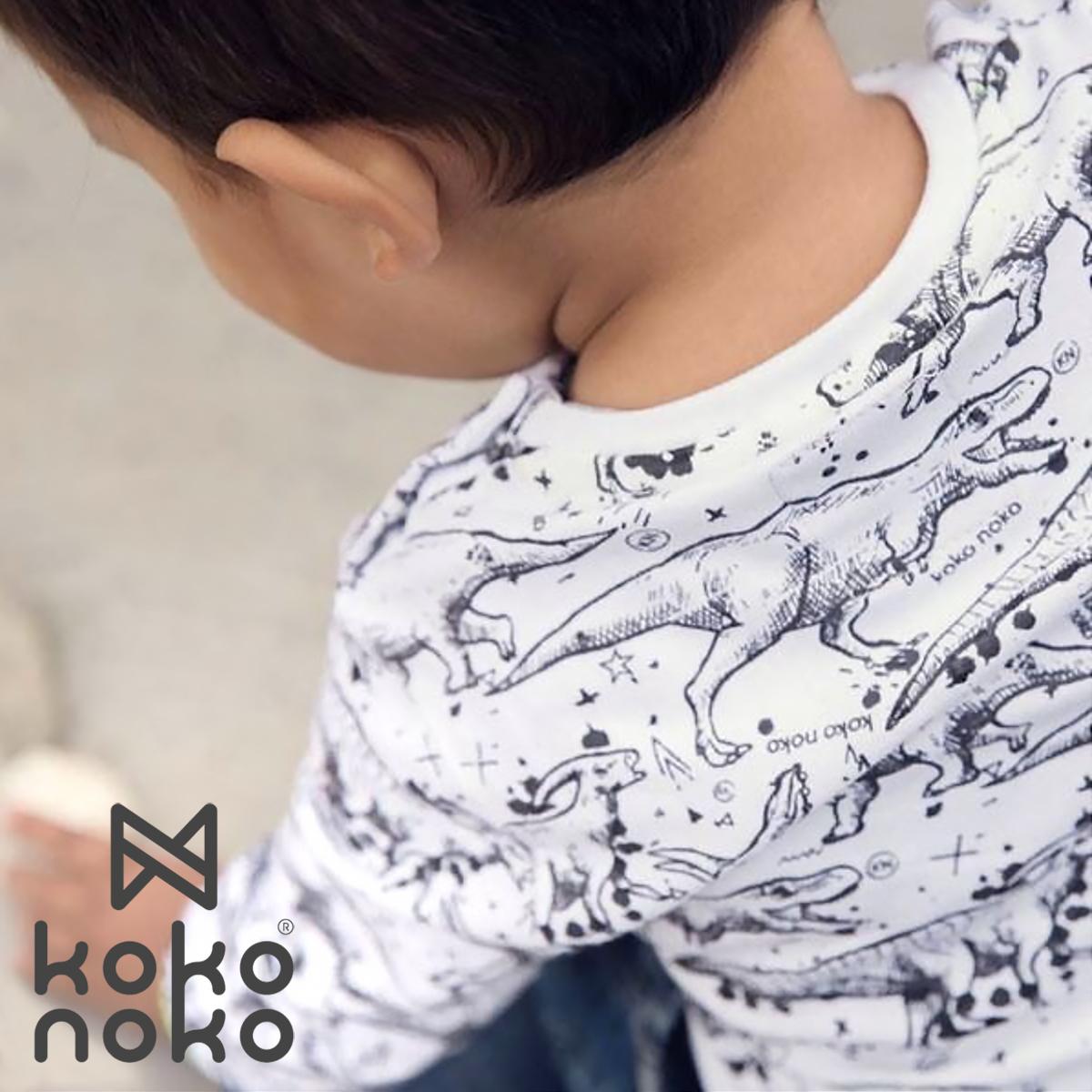 Kokonoko