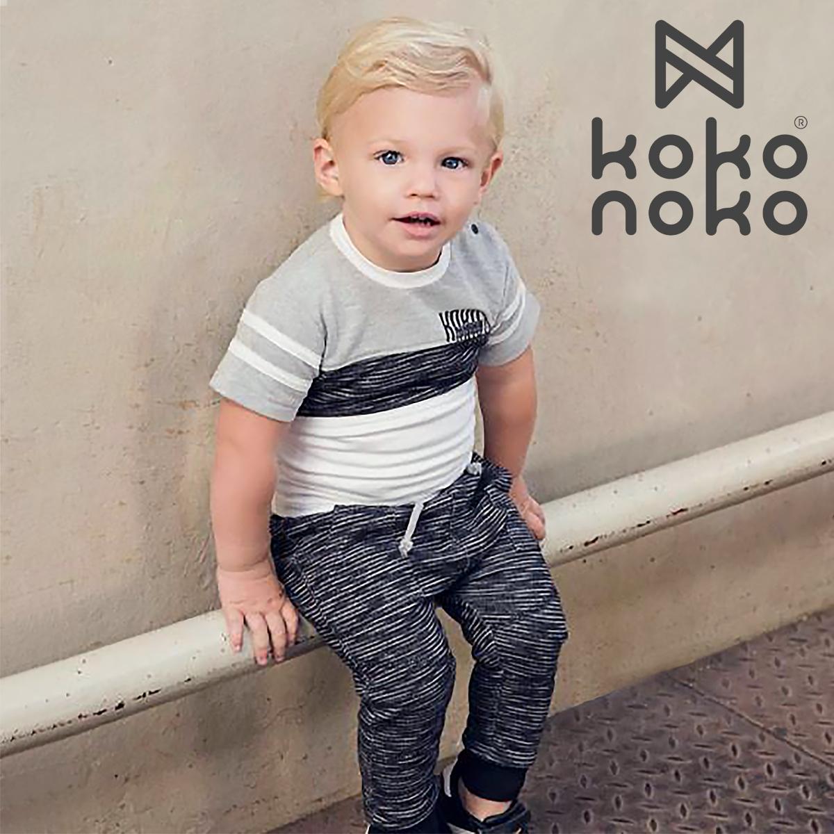 Koko Noko kinderkleding jongen