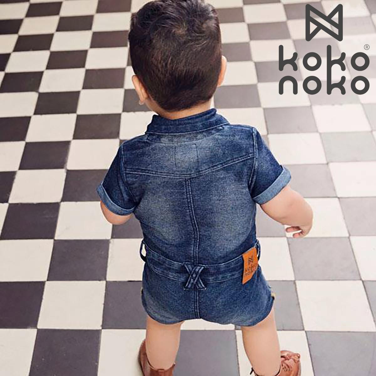 Koko Noko jeans pakje