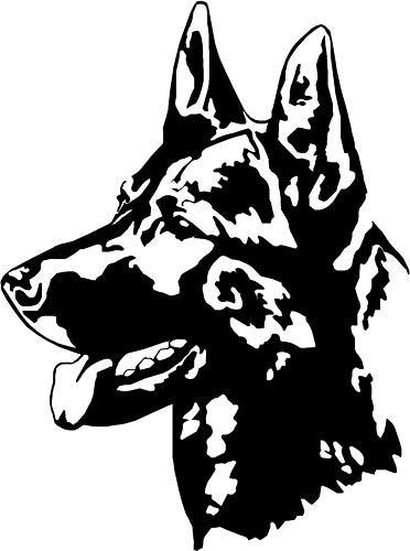 Herder hondje
