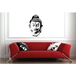 Buddha (CH) muursticker