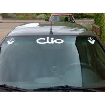 Audi zonneband met eigen tekst 2
