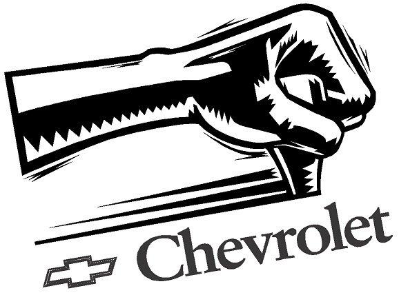 Chevrolet power shift.