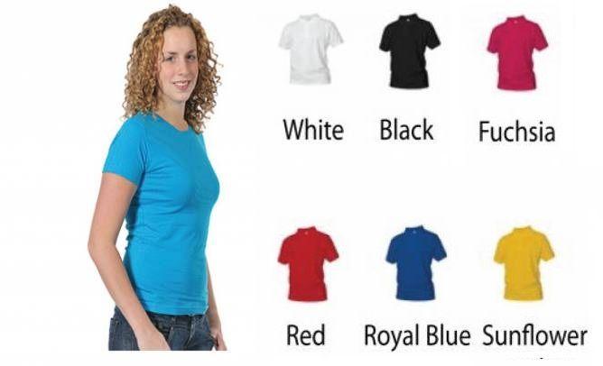 Don't hate me because I'm beautifull. Dames T-shirt in div. kleuren. XS t/m 4 XL