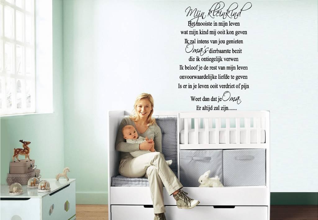 Muurstickers Slaapkamer Kind : Op zoek naar leuke muurstickers slaapkamer qualitysticker