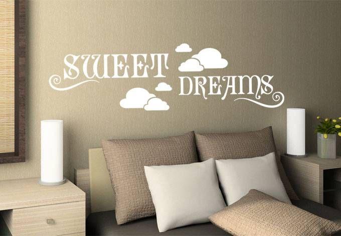 op zoek naar leuke muurstickers slaapkamer?  qualitysticker, Meubels Ideeën