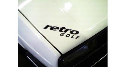 Auto fun stickers