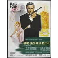 Vintage film posters