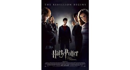 Fantasy film posters