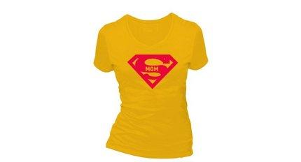 Mamma shirts