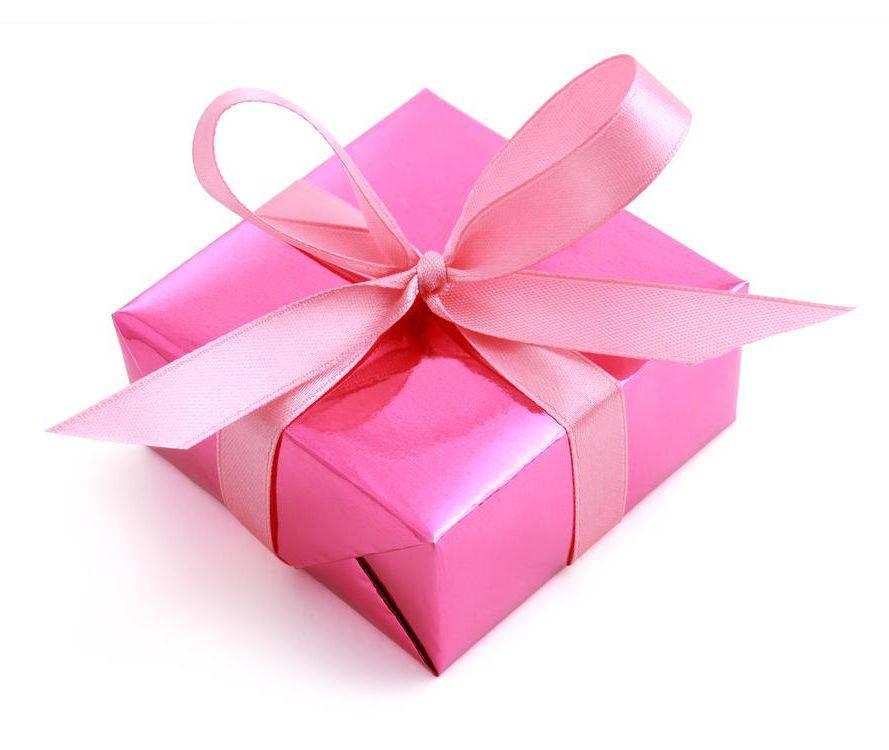 Lovely Surprise cadeaubox